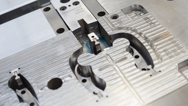 Plastic Injection Mould Tooling Manufacturer
